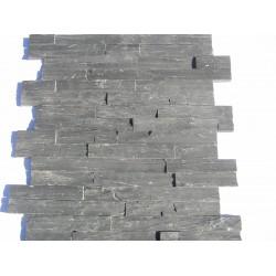 Panel Kamienny 60x15 Kolor grafitowy