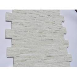 Panel15x60 śnieżnobiały