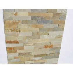 Panel Kamienny 60x15 beżowy